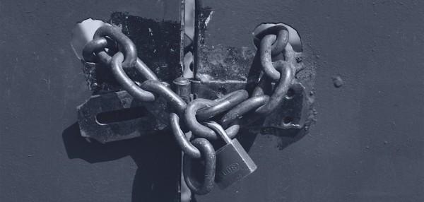 lock-and-chain