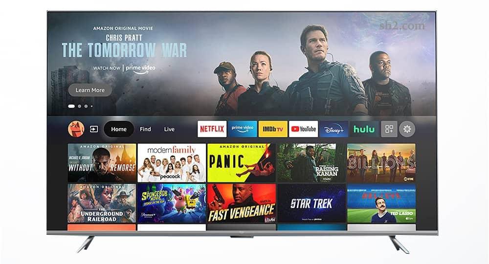 Amazon Omni Series FireTV